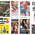 PGCMLS offers free digital magazine subscriptions
