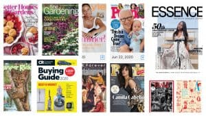 PGCMLS offers free digital magazine subscriptions
