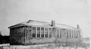 Lakeland Elementary Rosenwald School
