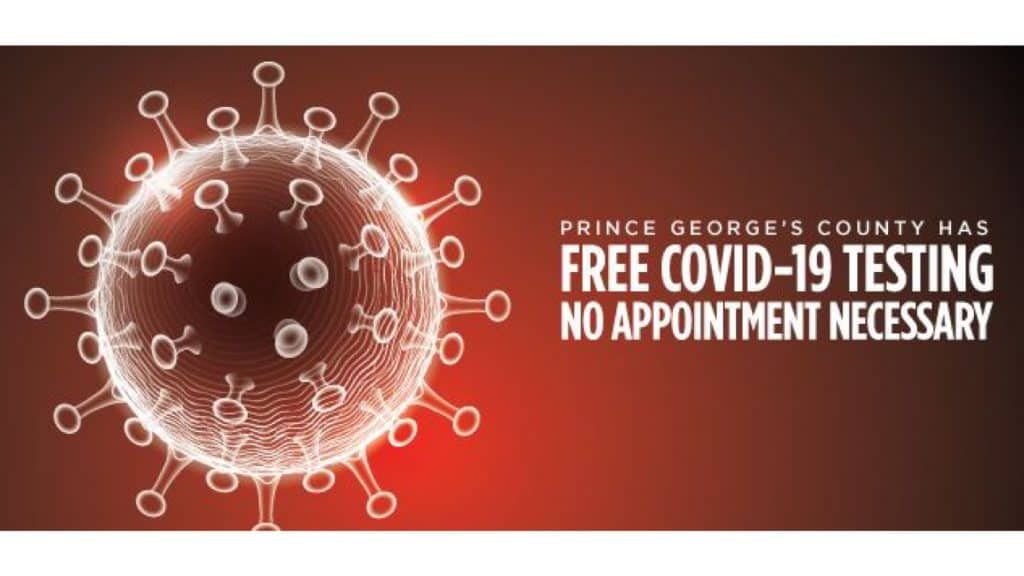 Free Covid Testing Near Route 1, No Appointment Necessary ...