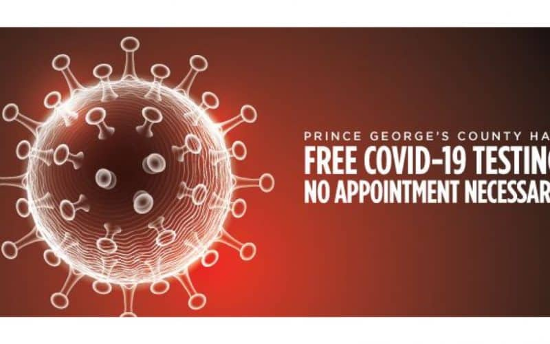 Free Covid Testing Near Route 1, No Appointment Necessary