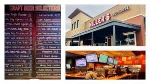 Millers Ale House Hyattsville