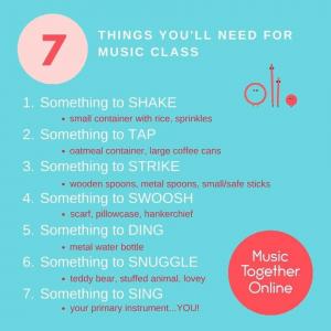 Ways to make music
