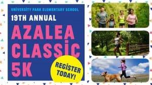 Azalea Classic 5k