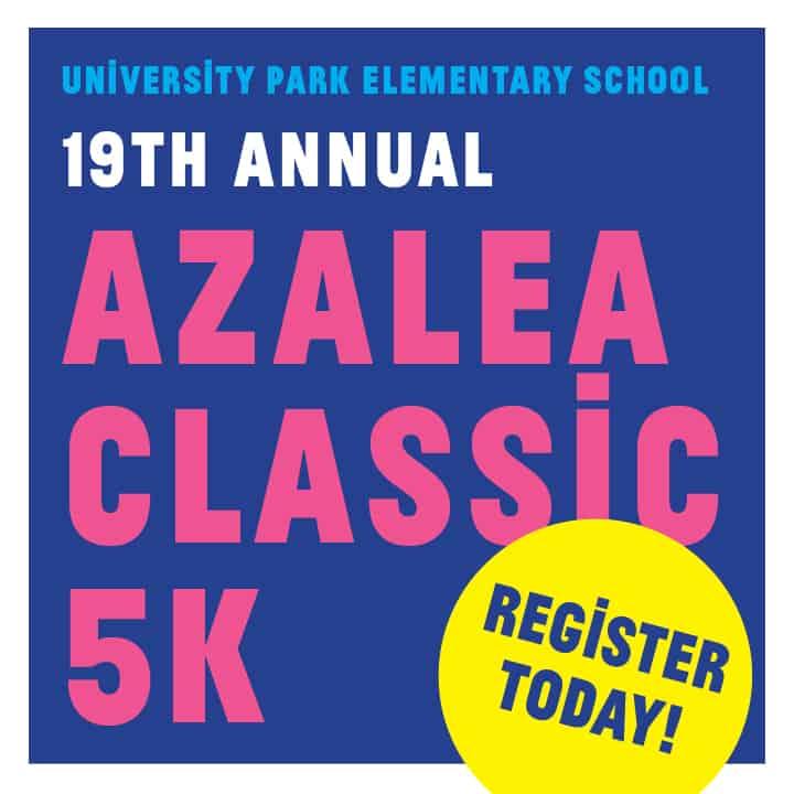 Azalea Classic 2021