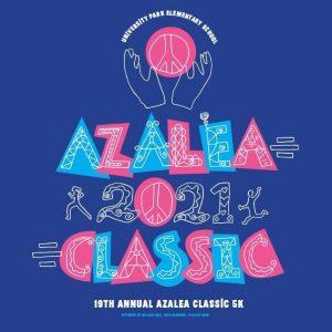 Azalea Classic 2021 logo