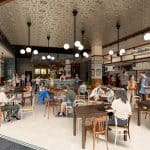 Food Hall Coming to Riverdale Park