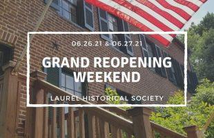 Laurel Historical Society