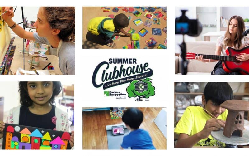 Fun Arts Summer Camps for Creative Kids & Teens (Virtual & Just $25!)