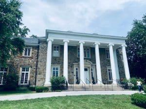 Pallotine Green Hill Seminary
