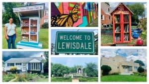 Lewisdale, Maryland