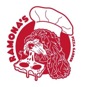 Ramona's Pizza Garden logo