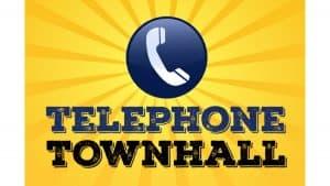 PGCPS Telephone Town Hall