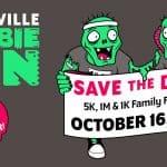 hyattsville zombie run