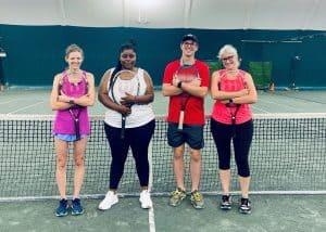 JTCC Discover Tennis