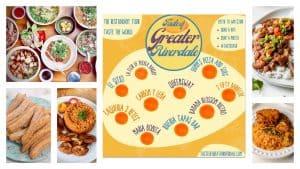 Taste of Greater Riverdale