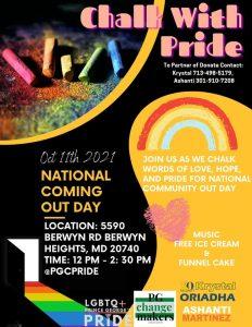 PGC Pride
